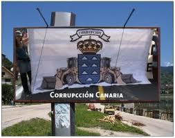 corrupción canaria