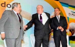 politicos partiddos de risa