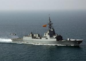 barcos de guerra