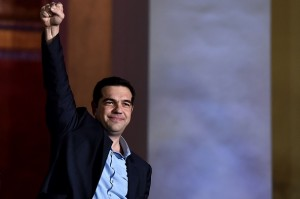 GREECE-VOTE-ELECTION-SYRIZA