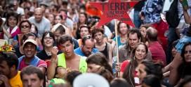 """""""El periodismo y los colectivos sociales"""""""