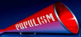 El populismo y los expertos: dura paradoja.