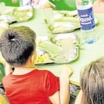 comida niños comedores