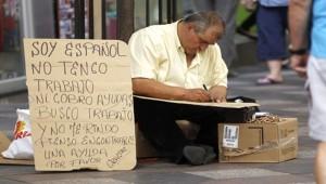 español busca trabajo