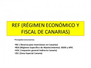 REF+(RÉGIMEN+ECONÓMICO+Y+FISCAL+DE+CANARIAS)