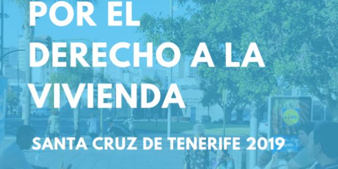 Santa Cruz y la falta de vivienda (III), o el fracaso de la política.