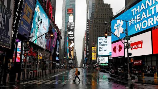 nueva york vacio