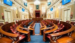 parlamento canarias