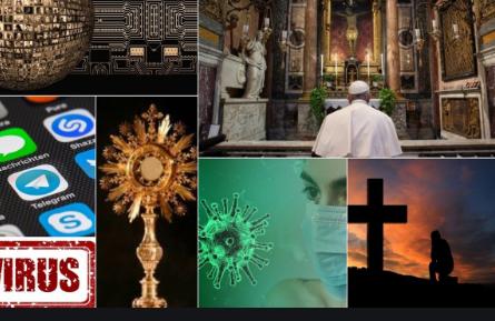 religion planetaria
