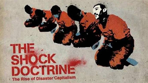 shock doctrine