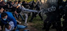 España y esa maldita ideología que nos condena.