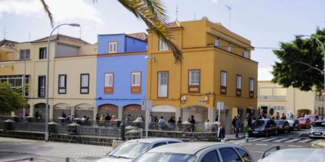 A vueltas con el interminable circo de la pobreza en Canarias.