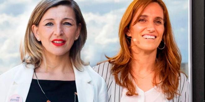 Una lectura en positivo de las elecciones en Madrid.