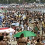 turismo masas