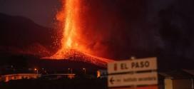 El volcán y la falta de viviendas, o de cómo nos manipulan.